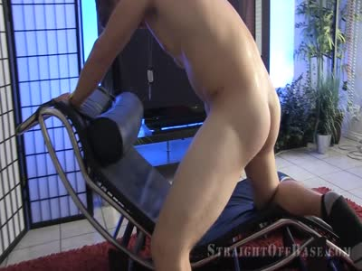 Charlie Solo - Gay Jerkoff