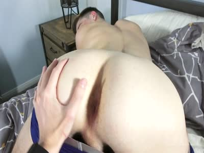 Travis Stevens Solo Se - Gay Teen