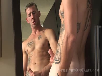 Dean Solo - Gay Jerkoff