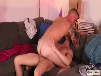 Making Moves Part 4 - Hardcore Gay Sex