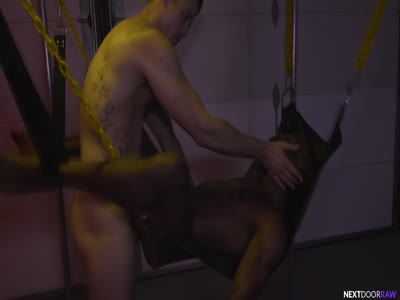 Breeding Grounds - Hardcore Gay Sex