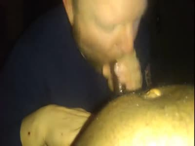 I Suck Off A Dude Part - Amateur Gay Sex