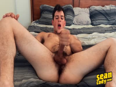 Archie Solo - Gay Jerkoff
