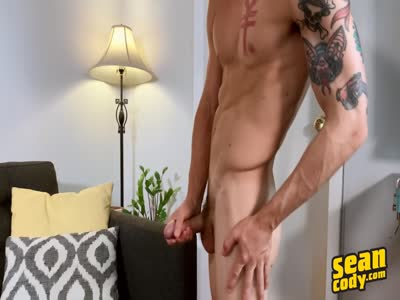 Cody Solo - Gay Hunk