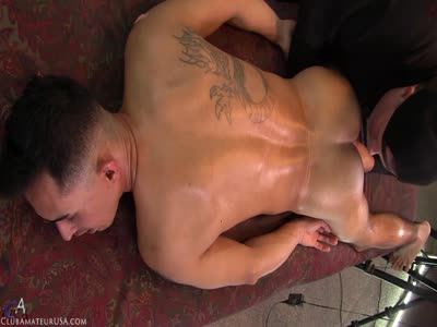 Causa 708 Will Carrier - Gay Hunk