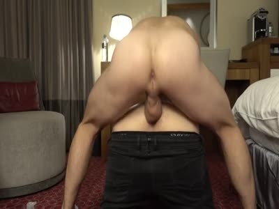 Mr Bighole Big Ass Gay - Gay Porn Star