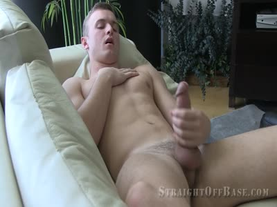 Kord Solo - Gay Jerkoff