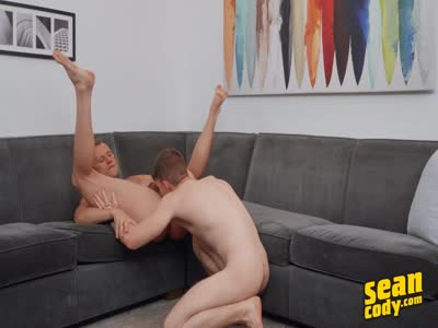 Conor And Blake Bareba - Bareback Gay Sex