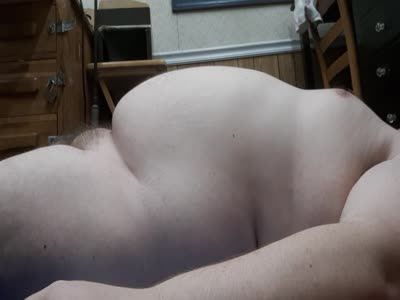 O2 Belly Inflation - Amateur Gay Sex