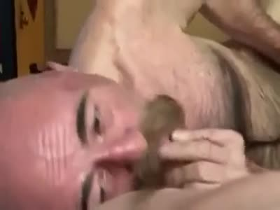 I Get To Suck D Mans D - Amateur Gay Sex