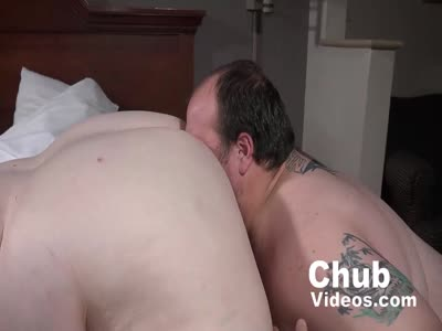Big Boys Big Loads - Gay Bear Sex