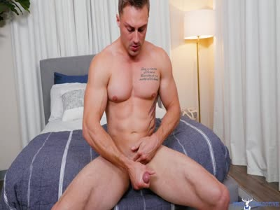 Stag Collective Introd - Gay Hunk