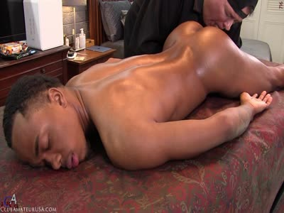 Causa 716 Mandingomar - Gay Hunk