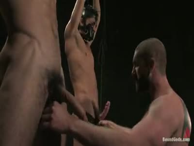 Mr Paine And His Boys - Gay Fetish