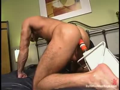 Jeff Allen - Gay Fetish