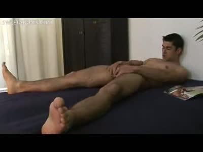 Kiborg On Sweet Adonis - Gay European Men