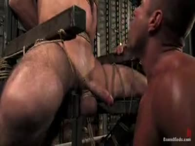 Master Tyler Saint And - Gay Fetish