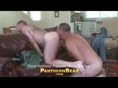 Ford Holland & Mar - Gay Bear Sex
