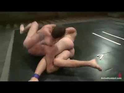 Rusty Stevens Vs Tommy - Gay Fetish