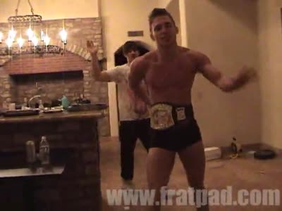 Fratpad Jayden Dru - Gay For Pay Straight Males