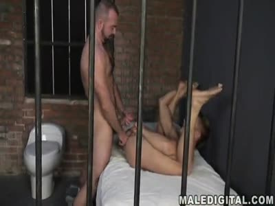 Muscle Bear And Lu - Gay Bear Sex