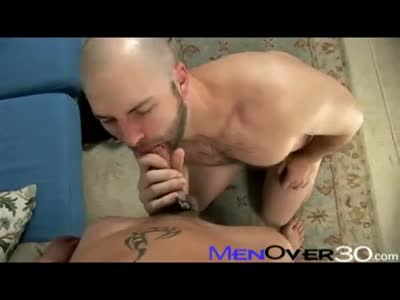 David Chase And Eddie  - Older Gay Men