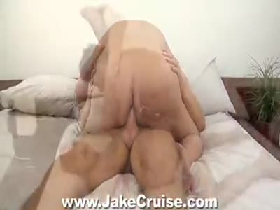 Pat Bateman And Jake - Older Gay Men