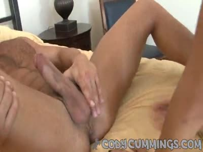 Cody Bangs Angelin - Breeder Gay Porn