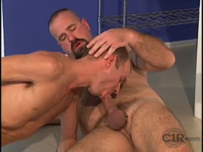 Suck Your Daddy - Gay Bear Sex
