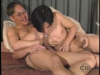Oriental Dreamz - Asian Gay Sex