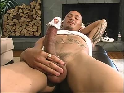 Two Hot Bilatinmen - Latino Gay Sex