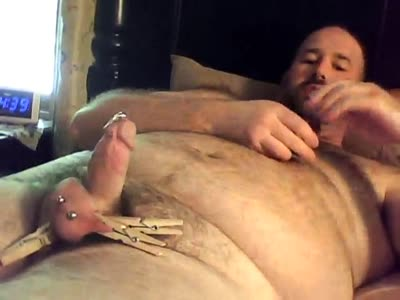 Popper Jack Vid - Gay Bear Sex