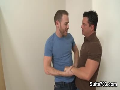Drew Cutler And Rob Ro - Bisexual Men