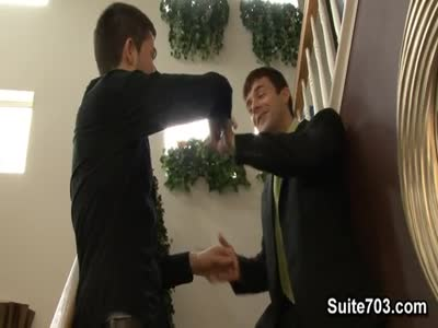 Tucker Scott And Turk  - Bisexual Men
