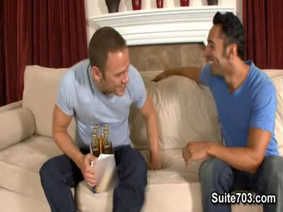 Drew Cutler And Gianni - Bisexual Men
