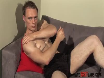 Super-hung Str8 Mu - Gay For Pay Straight Males