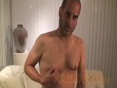 Thick Dicked Daddy - Older Gay Men
