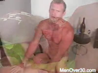 Man On The Inside - Older Gay Men