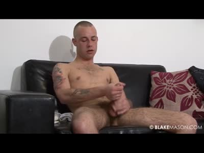 Horny, Hairy And Hung - Bisexual Men