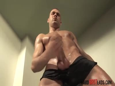 Jordan Fox Muscle N Gi - Gay Jerkoff