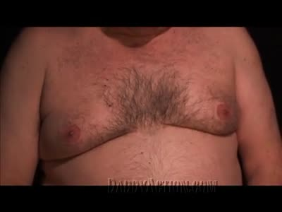 Chubby Hairy Daddy - Older Gay Men