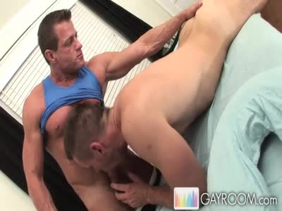 Massage Gay Sex