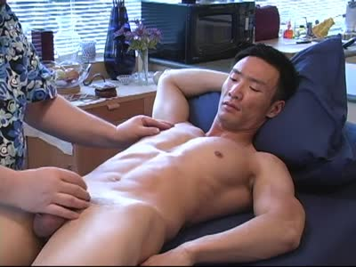 Paul - First Contact - Asian Gay Sex