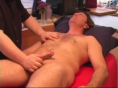 Thomas - First Contact - Older Gay Men