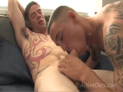 Double Time 10 - Gay Military Sex