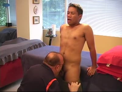 An Afternoon With Jess - Asian Gay Sex