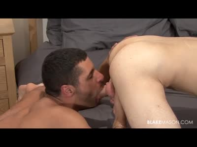 Feed The Boy Cock! - Gay European Men