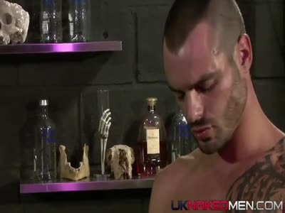 Cocktails - Gay Bear Sex