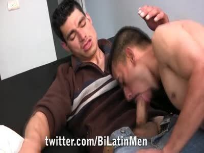 Coming 2012 Hot Latin  - Latino Gay Sex