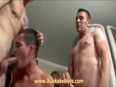 Hot Skinny Guy Suc - Gay Orgy